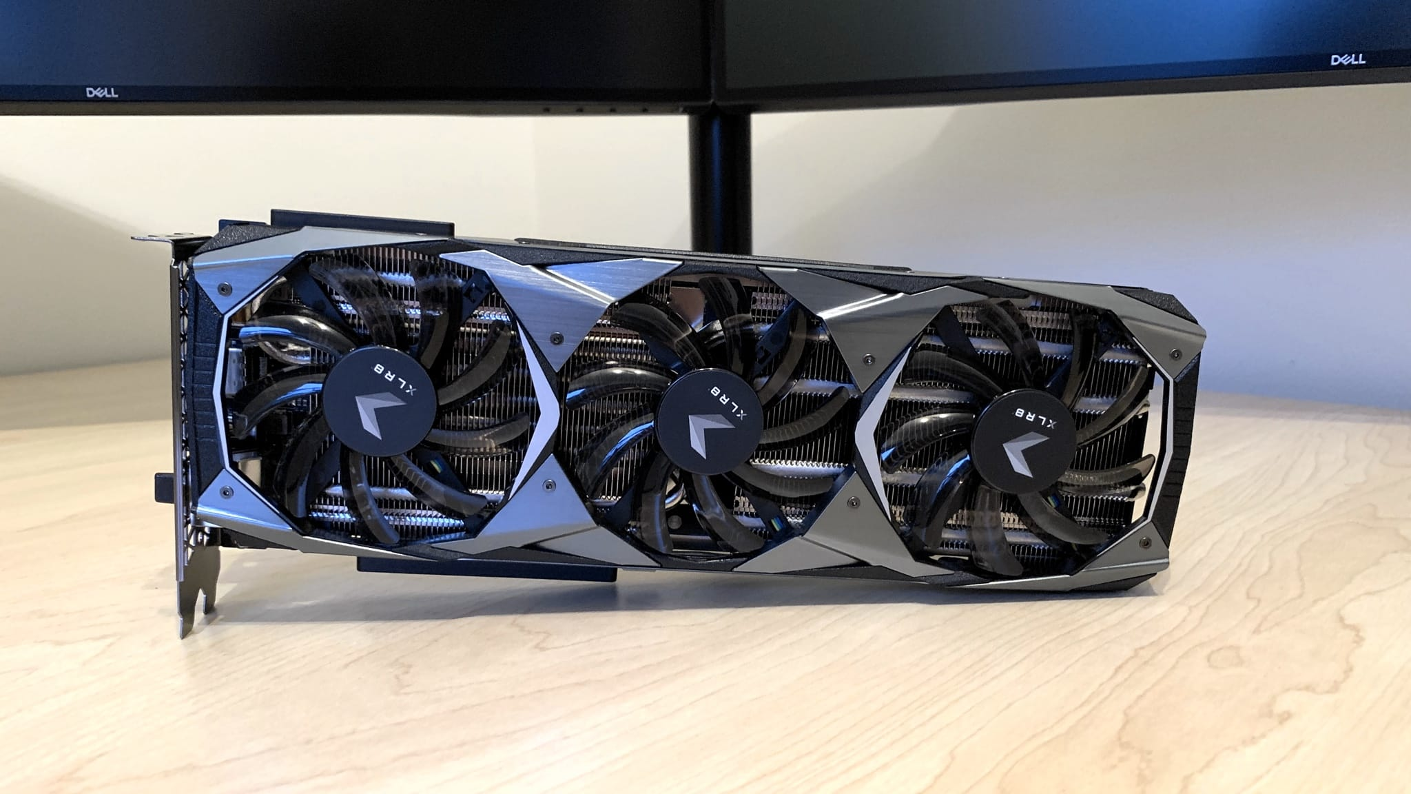 PNY GeForce RTX 2080 Ti